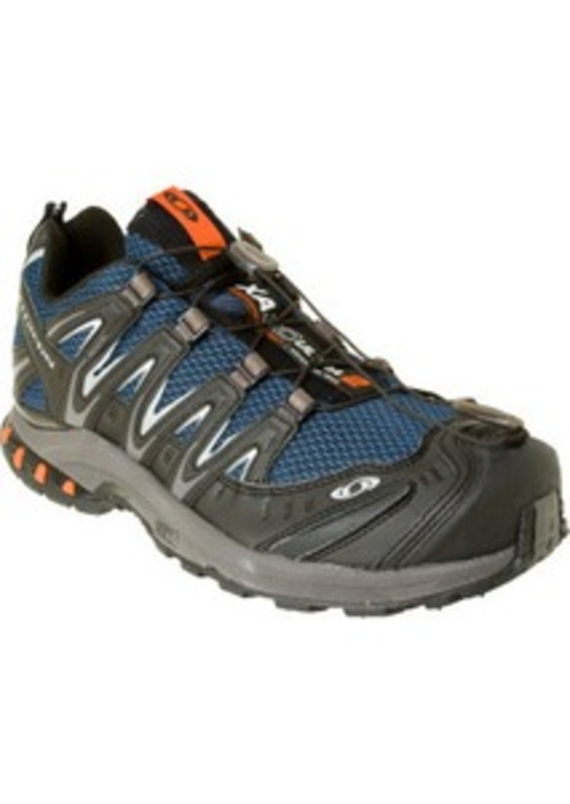 Trail Running Shoe Wide