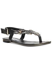 Steve Madden Foolishh Flat Thong Sandals