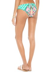 Mara Hoffman Cosmic Fountain Bikini Bottoms