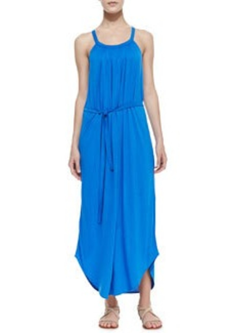 Joie Laguna Sleeveless Jersey Maxi Dress   Laguna Sleeveless Jersey Maxi Dress