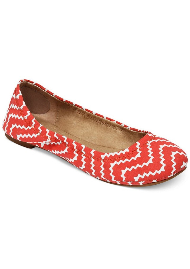 Lucky Brand Shoes Emmie Flats