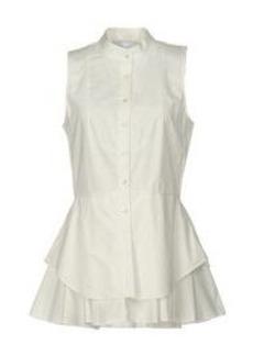 10 CROSBY DEREK LAM - Solid color shirts & blouses