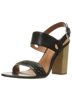 10 Crosby Derek Lam 10 Crosby Women's Mandy Dress Sandal