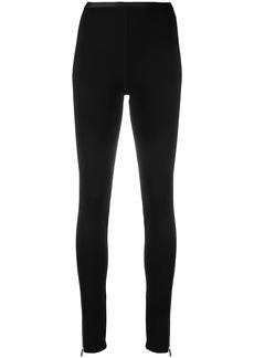 1017 ALYX 9SM logo-waistband leggings