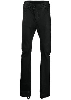 11 by Boris Bidjan Saberi high rise slim-fit jeans