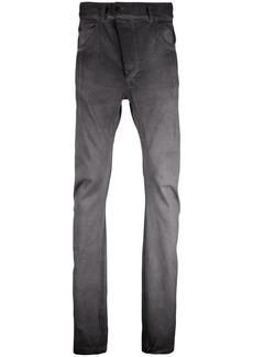 11 by Boris Bidjan Saberi skinny faded jeans