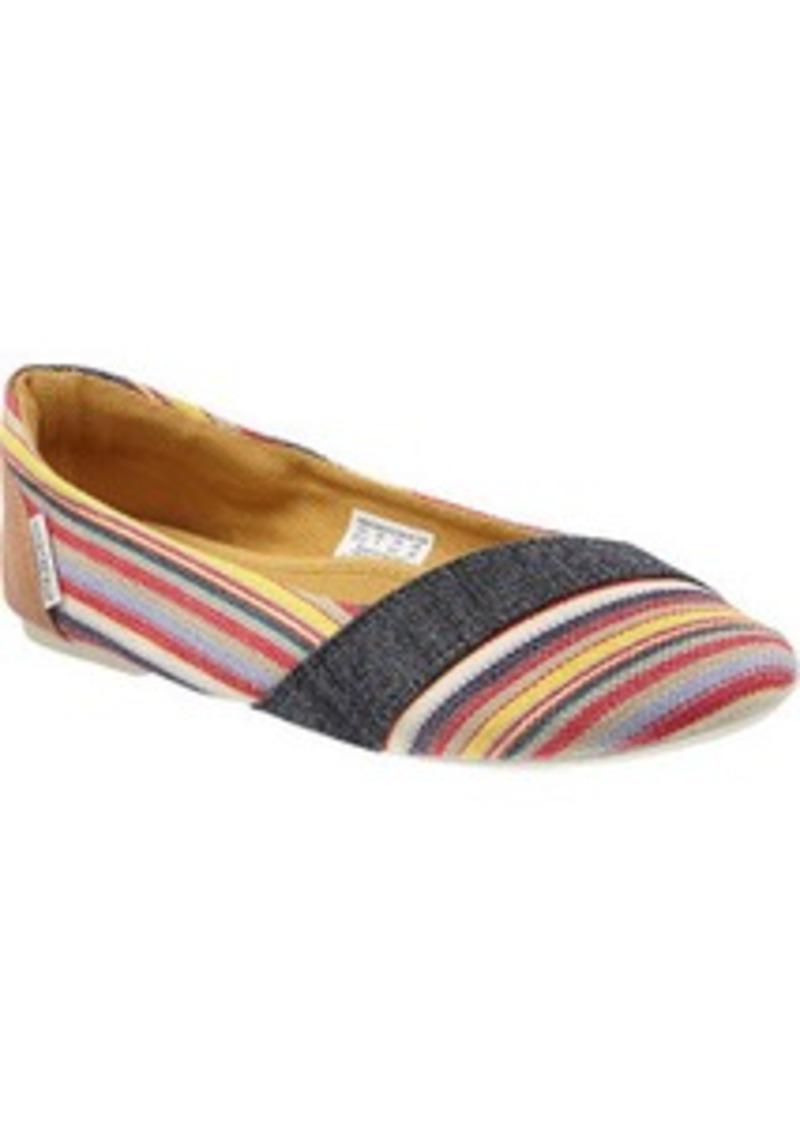 KEEN Cortona Ballet Shoe - Women's