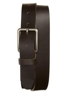 1901 Ansel Leather Belt