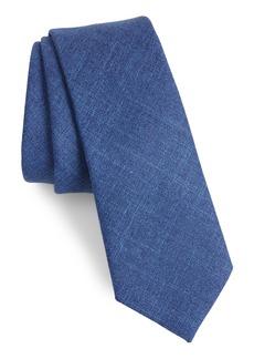 1901 Arvida Solid Cotton Tie