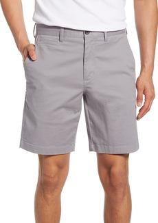 1901 Ballard Peached Twill Shorts