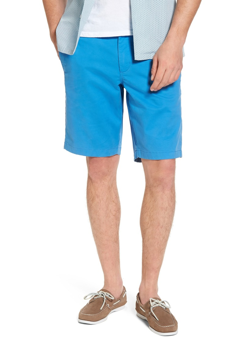 741f961d13 On Sale today! 1901 1901 Ballard Slim Fit Stretch Chino 11-Inch Shorts