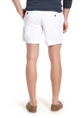 bc262fa070 1901 1901 Ballard Slim Fit Stretch Chino 7-Inch Shorts Now $24.75