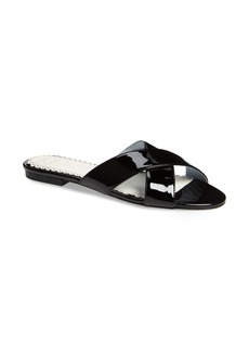 230cef8fd9f 1901 Bryers Cross Band Slide Sandal (Women)