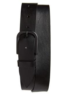1901 Cameron Leather Belt