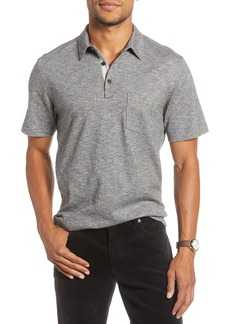 1901 Core Cotton Polo Shirt
