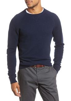 1901 Crewneck Cashmere Sweater