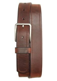 1901 Dublin Horween Leather Belt