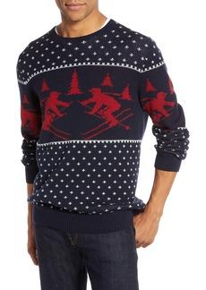 1901 Fair Isle Ski Sweater