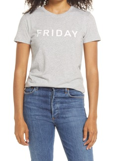 1901 Friday Graphic Tee