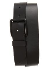 1901 Garrett Leather Belt