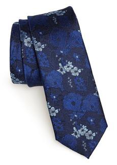 1901 Jerin Floral Silk Tie