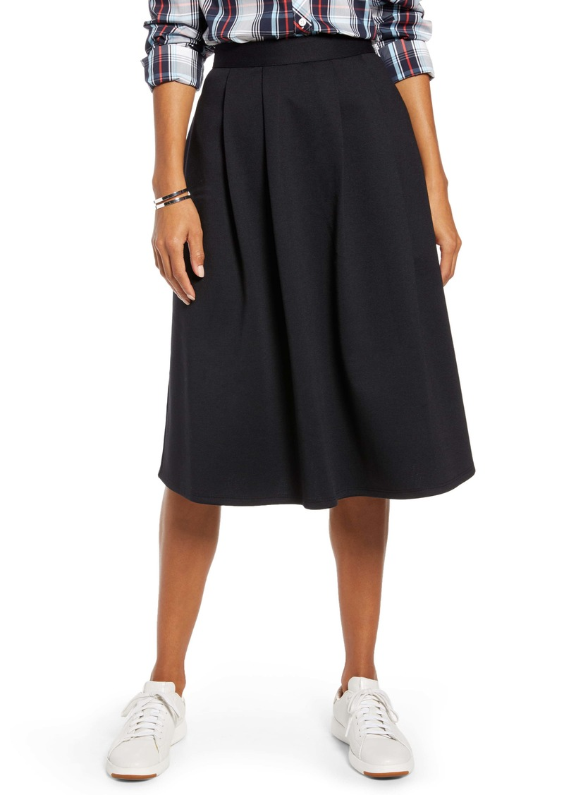1901 Knit Full Skirt (Regular & Petite)