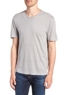 1901 Linen Blend Jersey T-Shirt