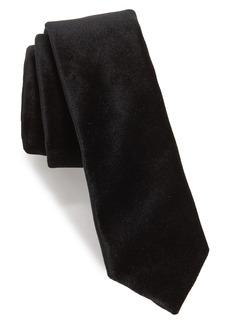 1901 Locklin Velvet Tie