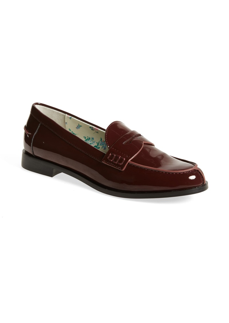 ed54715f5d6 SALE! 1901 1901 Niles Penny Loafer (Women)