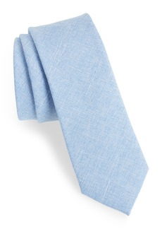 1901 Pinyon Solid Tie