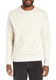 1901 Regular Fit Fleece Sweatshirt