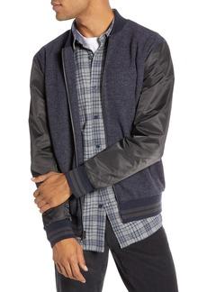 1901 Regular Fit Varsity Jacket