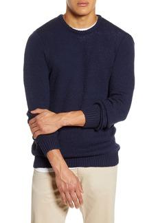 1901 Reverse Stitch Crewneck Sweater