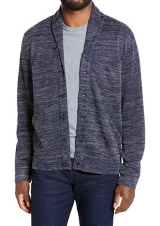 1901 Shawl Collar Cardigan