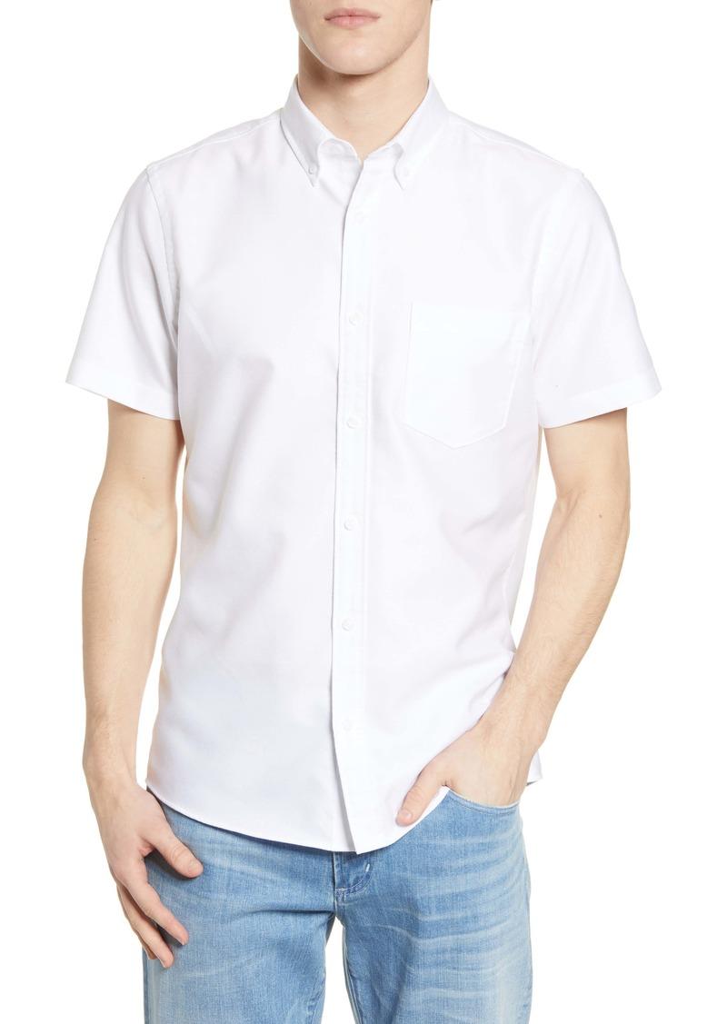 1901 Short Sleeve Button-Down Shirt