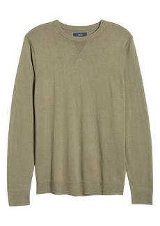 1901 Solid Crewneck Sweater