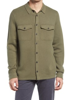 1901 Sweater Chore Jacket