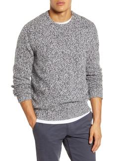 1901 Textured Crew Sweater