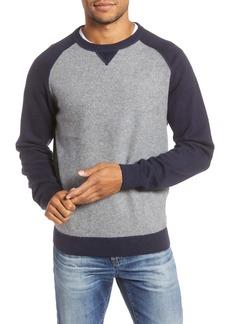 1901 Varsity Colorblock Sweater