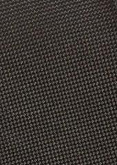 1901 Woven Silk Tie