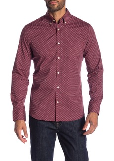1901 Button Down Slim Fit Shirt