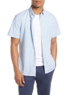 1901 Stripe Slim Fit Sport Shirt