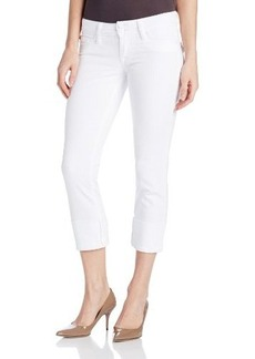 Hudson Jeans Women's Ginny Denim Crop Jeans