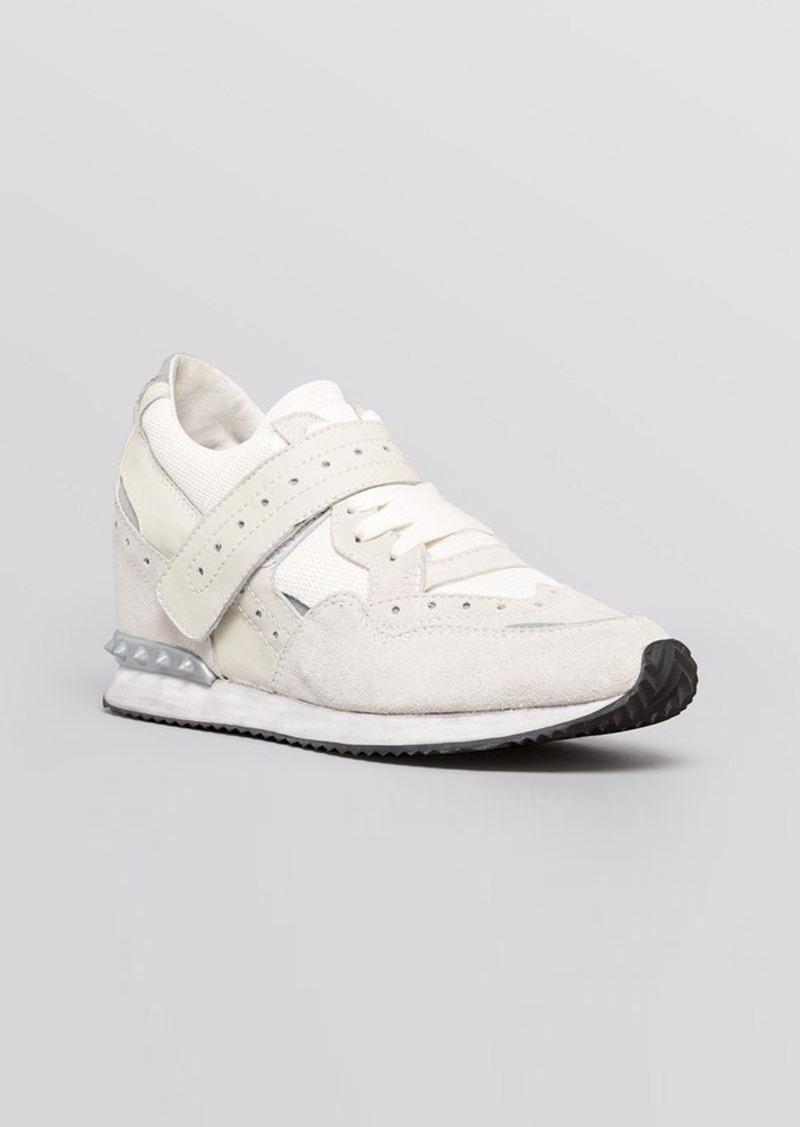 ash ash wedge sneakers detox shoes shop it to me