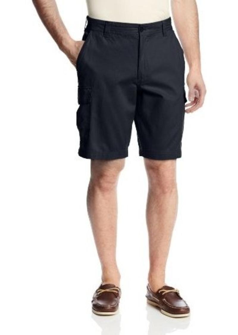 Izod IZOD Men's Saltwater Cargo Shorts   Shorts