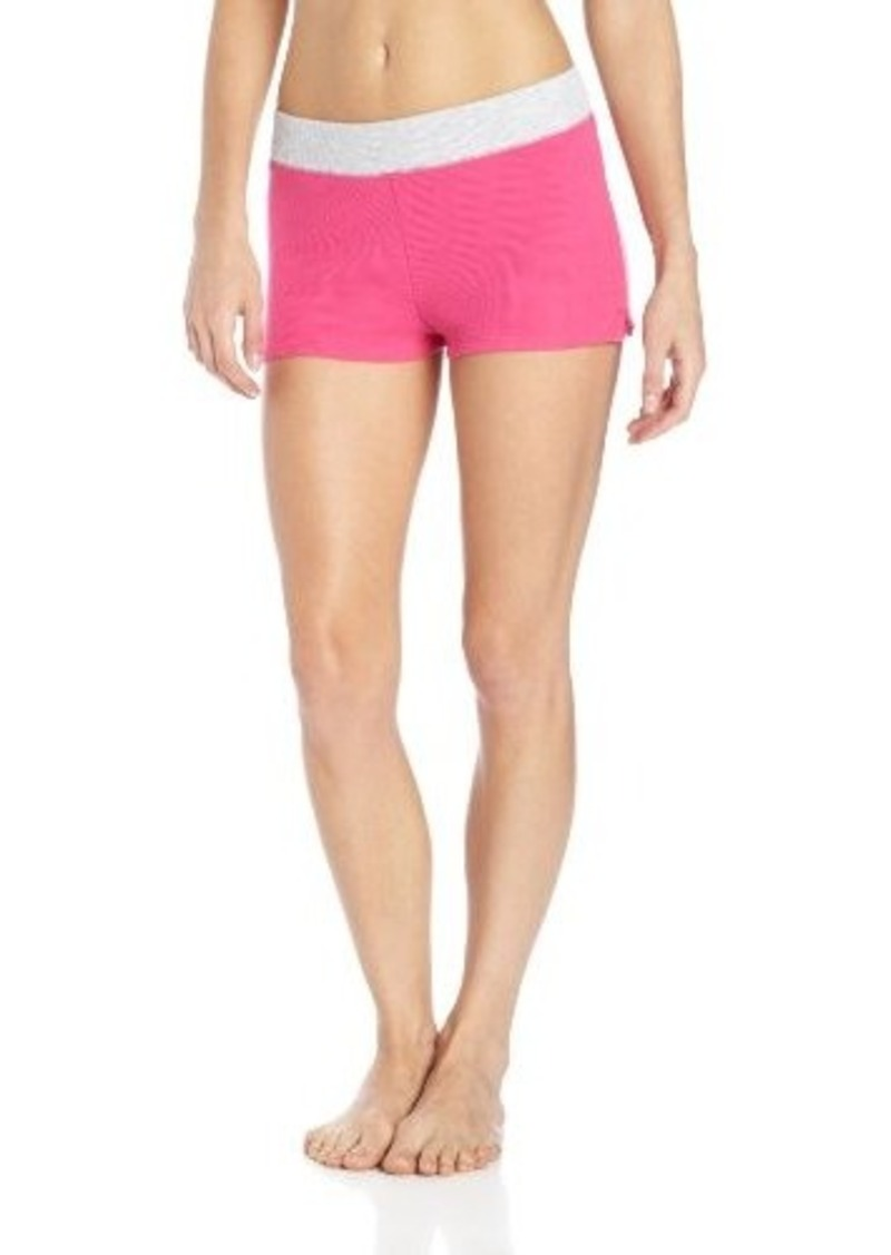 Steve Madden Womens Shorty Short