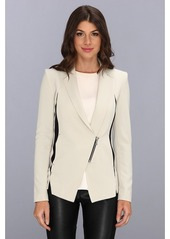 Kenneth Cole New York Anita Color Blocked Jacket
