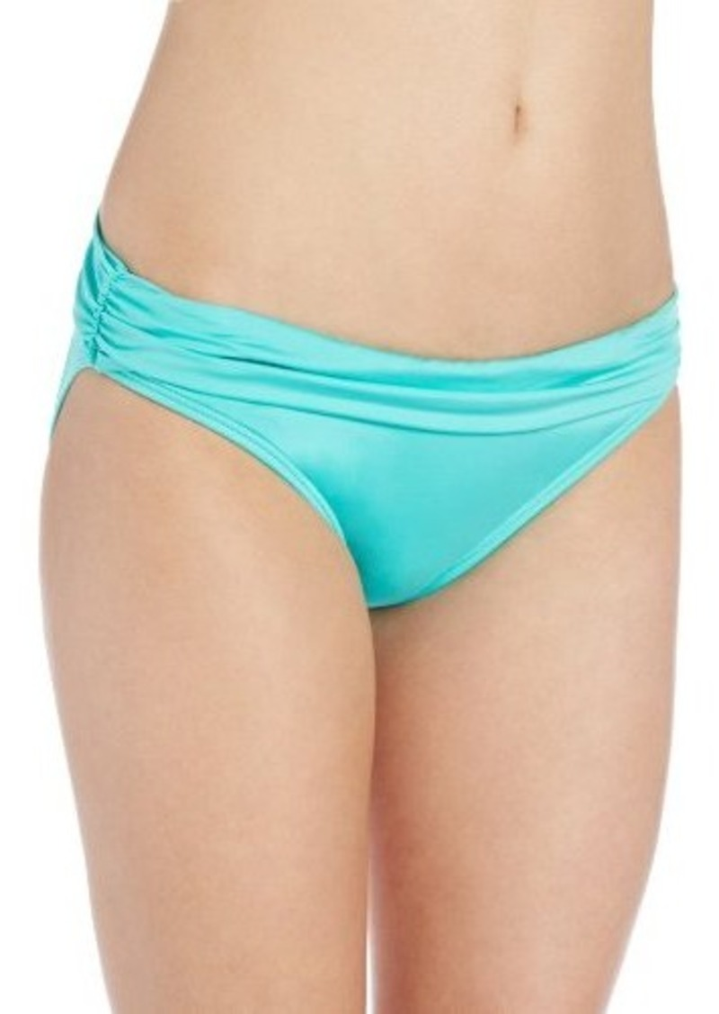 Kenneth Cole Reaction Women's Sash Hipster Bottom