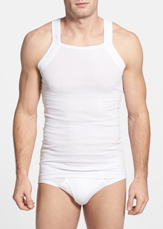 2(x)ist 2-Pack Cotton Tank Top