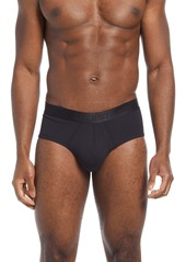 2(x)ist 3-Pack Pima Cotton Briefs